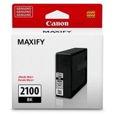 CANON - Cartucho de Tinta, Canon, 9295B001AA, PGI-2100, Negro, 1000 Páginas