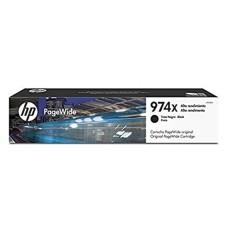 HP - Cartucho de Tinta, HP, L0S08AL, 974X, Negro, 7000 Páginas