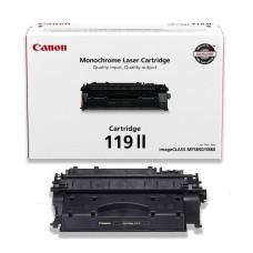 CANON - Cartucho de Tinta, Canon, 3480B001AA, 119, Negro, 6400 Páginas