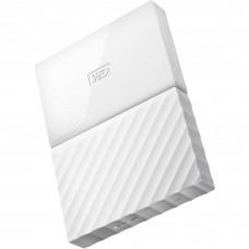 Disco Duro Externo, WD, WDBYNN0010BWT-WESN, USB 3.0, 2.5 pulgadas, Blanco