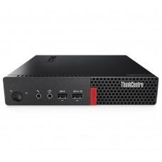 LENOVO - Computadora, Lenovo, 10MQA01DLS, ThinkCentre M710Q, Core i5-7400T, 4 GB, 1 TB, W10