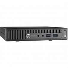 HP - Computadora, HP, Y7B07LT#ABM, EliteDesk 705 G3, AMD A10-9700E, 8 GB, 128 GB SSD, W10