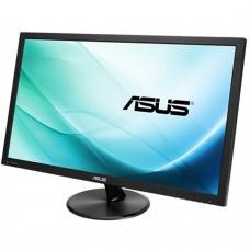 Monitor LED, Asus, VP247H-P, 23.6 pulgadas, 1080p, 60Hz, 1ms, Negro