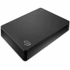 SEAGATE - Disco Duro Externo, Seagate, STDR4000100, 4TB, USB 3.0, 2.5 pulgadas, Negro