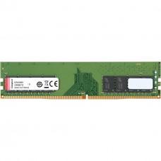 Memoria RAM, Kingston, KCP424NS8/8, 8GB, DDR4, 2400 MHz, CL17