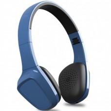 ENERGY SISTEM - Audífonos con Micrófono, Energy Sistem, EY-428335, Bluetooth, Azul, Diadema, 3.5 mm