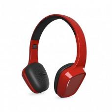 Audífonos con Micrófono, Energy Sistem, EY-428359, Bluetooth, Rojo, Diadema, 3.5 mm