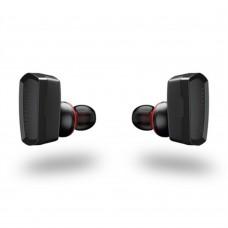 Audífonos con Micrófono, Energy Sistem, EY-429219, Inalambrico, Bluetooth, Negro