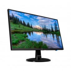HP - Monitor LED, HP, 2YV10AA#ABM, 23.8 pulgadas, 1080p, 60Hz, 8ms, Negro