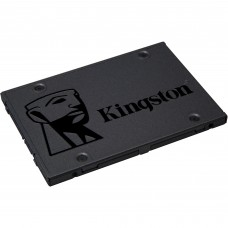 Unidad de Estado Sólido, Kingston, SA400S37/120G, 120 GB, SSD, SATA, 7 mm