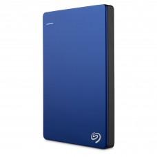 Disco Duro Externo, Seagate, STDR2000102, 2TB, USB 3.0, 2.5 pulgadas, Azul