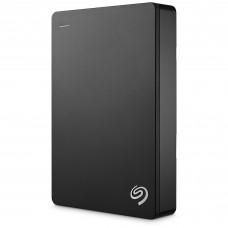 Disco Duro Externo, Seagate, STDR5000100, 5TB, USB 3.0, 2.5 pulgadas, Negro