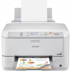 Impresora de Inyección, Epson, C11CD15201, USB, Wi-Fi, RJ45, Duplex, Negro