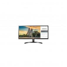 Monitor LED, LG, 29WK500-P, 29 pulgadas, 1080p, 75Hz, 5ms, Nergro