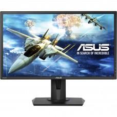 Monitor LED, Asus, VG245H, 24 pulgadas, 1080p, 60Hz, 1ms, Negro