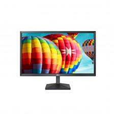 Monitor LED, LG, 22MK430H, 21.5 pulgadas, 75Hz, 5ms, Negro