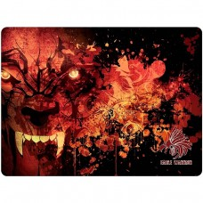 Mouse Pad, Eagle Warrior, AMOUSEPADWOLFEGW, Gamer, Superficie con micro-textura