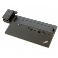 Docking Station, Lenovo, 40A00090US, ThinkPad, Negro