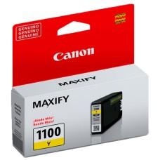 CANON - Cartucho de Tinta, Canon, 9246B001AA, PGI-1100, Amarillo