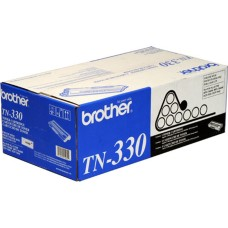 BROTHER - Cartucho de Tóner, Brother, TN330, Negro