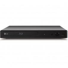 Reproductor Blu-Ray, LG, BP255, HDMI, USB, Smart TV