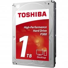 Disco Duro Interno, Toshiba, HDWD110XZSTA, 1TB, 3.5 pulgadas, 7200RPM