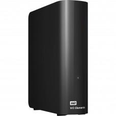 Disco Duro Externo, Western Digital, WDBWLG0040HBK-NESN, 4 TB, USB 3.0, Negro