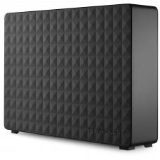 Disco Duro Externo Seagate Expansion, STEB3000100, 3TB, USB 3.0, Negro