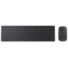 MICROSOFT - Teclado y Mouse, Microsoft, Designer, Bluetooth, Inalámbrico