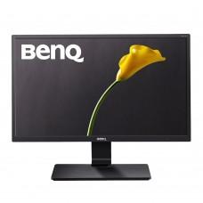 Monitor LED, BenQ, 9H.LE5LB.QPL, GW2270, 21.5 pulgadas, 1080p, VGA, DVI