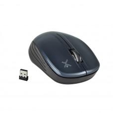 Perfect Choice - Mouse Óptico, Perfect Choice, PC-043225, Inalámbrico, Ergonómico