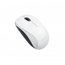 Mouse Blue Eye, Genius, 31030109108, NX-7000, Inalámbrico, Blanco