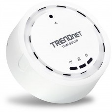 ACCESS POINT TRENDNET TEW-653AP 1PUERTO ETHERNET-POE/INALAMBRICO N300/ANTENA INTERNA-4DBI
