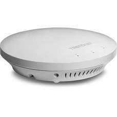 ACCESS POINT TRENDNET TEW-753DAP POE INALAMBRICO N A 600 MBPS BANDA DUAL(2.4 + 5 GHZ HASTA 300 MBPS)