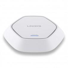 LINKSYS - Access Point, Linksys, LAPAC1200, Doble Banda,2.4 GHz, 5GHz, PoE+, MIMO 2x2