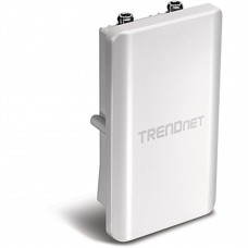 ACCESS POINT TRENDNET TEW-739APBO POE N 300MBPS EXTERIOR HASTA 4 KM