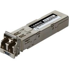 Módulo transceiver para Fibra SFP(Mini-GBIC), 1000BaseSX, Multimodo Gigabit para Cisco Small Business, Conector LC duplex MGBSX1