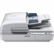 EPSON - Escáner, Epson, B11B205321, WorkForce DS-7500, Cama Plana, 1200 DPI, 40 PPM