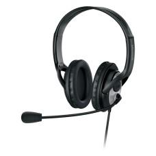 Audífonos con Micrófono, Microsoft, JUG-00013, Lifechat Lx-3000 L2, USB