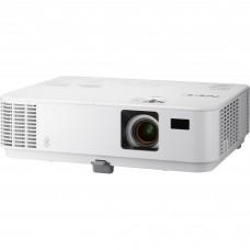 NEC - Video Proyector, NEC, NP-V332W, WXGA, 4:3, DLP