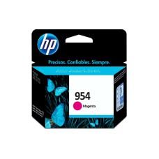 HP - Cartucho de Tinta, HP, L0S53AL, 954, Magenta, 700 Páginas
