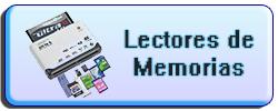Lectores de Memorias