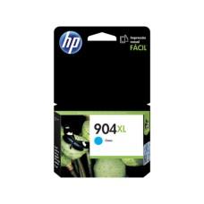 HP - Cartucho de Tinta, HP, T6M04AL, 904XL, Cian, 825 Páginas