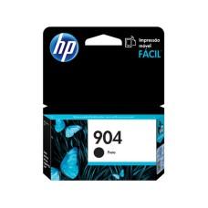 HP - Cartucho de Tinta, HP, T6M00AL 904A, Negro, 300 Páginas