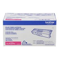 BROTHER - Cartucho de Tinta, Brother, TN439M, Magenta, 9000 Páginas