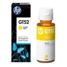 HP - Cartucho de Tinta, HP, M0H56AL, GT52, Amarillo, 8000 Paginas