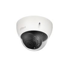 DAHUA - Cámara de Vigilancia, Dahua, HDABW1200E28S3, Tipo Domo, Antivandálica, IP67