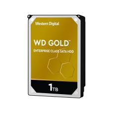 Western Digital - Disco Duro Intenro, Western Digital, WD1005FBYZ, 1TB, 7200RPM, Gold Label