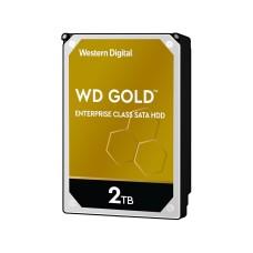 Disco Duro Interno, Western Digital, WD2005FBYZ, 2 TB, SATA III 7200 RPM, 6 Gb/s, Data Center
