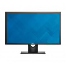 DELL - Monitor LED, Dell, 210-AIWG, E2417H, 32,8 pulgadas, 1080p, 60Hz, 8ms, Negro